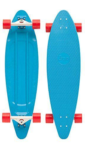 penny-komplett-longboard-914-cm-blau