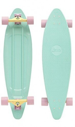 penny-komplett-longboard-914-cm-mintgruen